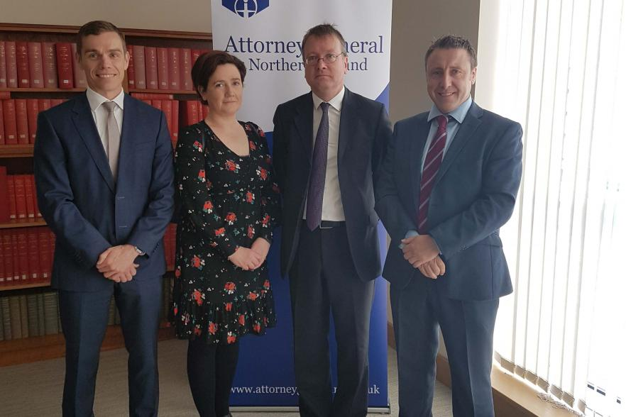 Attorney General Launches New Human Rights Guidance