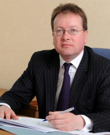 John Larkin QC, Attorney General for Northern Ireland